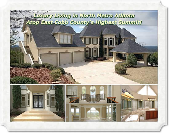 Homes For Sale In Cobb County Ga Tina Fountain